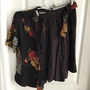 Norton McNaughton Ladies Suit Set - Size 6